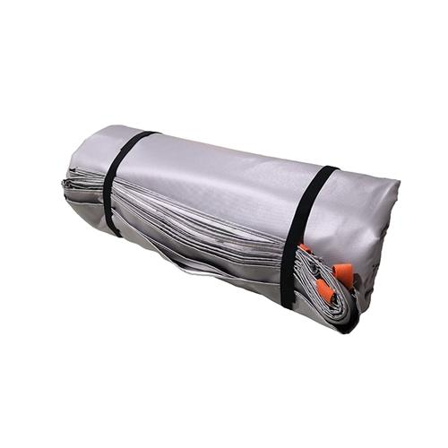 High Temperature Car Vehicle Fire Blanket