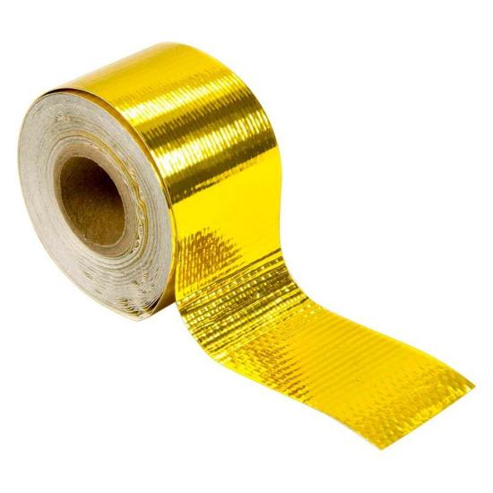 Reflect-A-GOLD Heat Barrier Tape