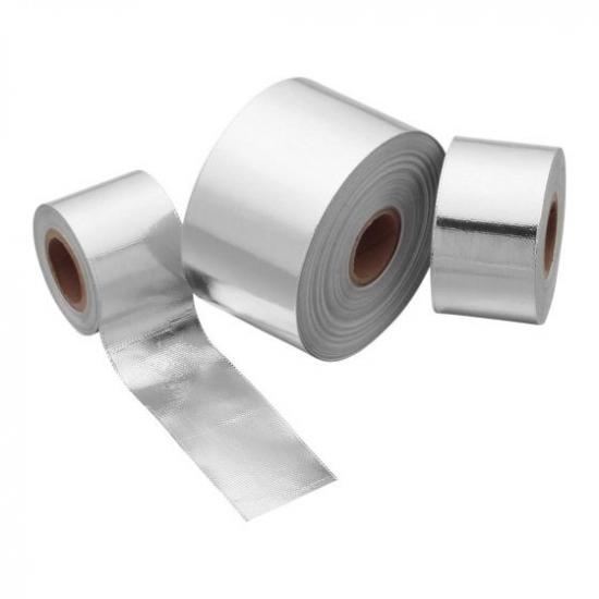 Cool Foil Thermal Heat Barrier Tape
