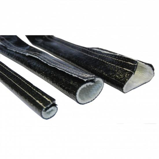 Fire Wrap 3000 Silicone Coated Sleeving