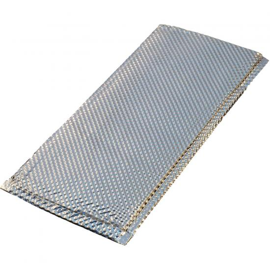 Thermal Exhaust Radiant Heat Shield