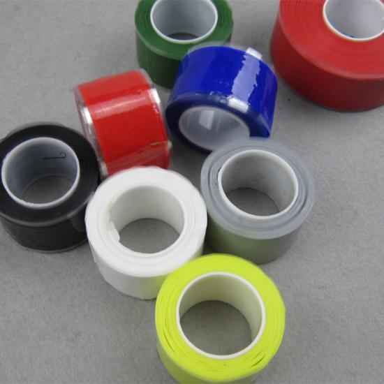 Silicone End Seal Wrap