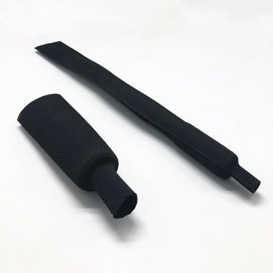 Abrasion Resistant Fabric Heat Shrink Sleeving